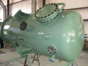 Read more about the article Robinson Metal, Inc. Specializes in Custom Pressure Vessels Turnkey Packages