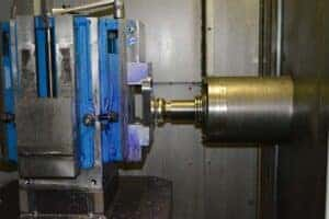 Read more about the article Precision Machining is Robinson Fabrication and Machine's Calling Card