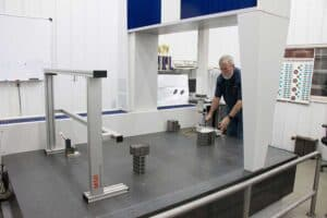 Read more about the article Metal Forming Excellence is a Core Competency for Robinson Metal