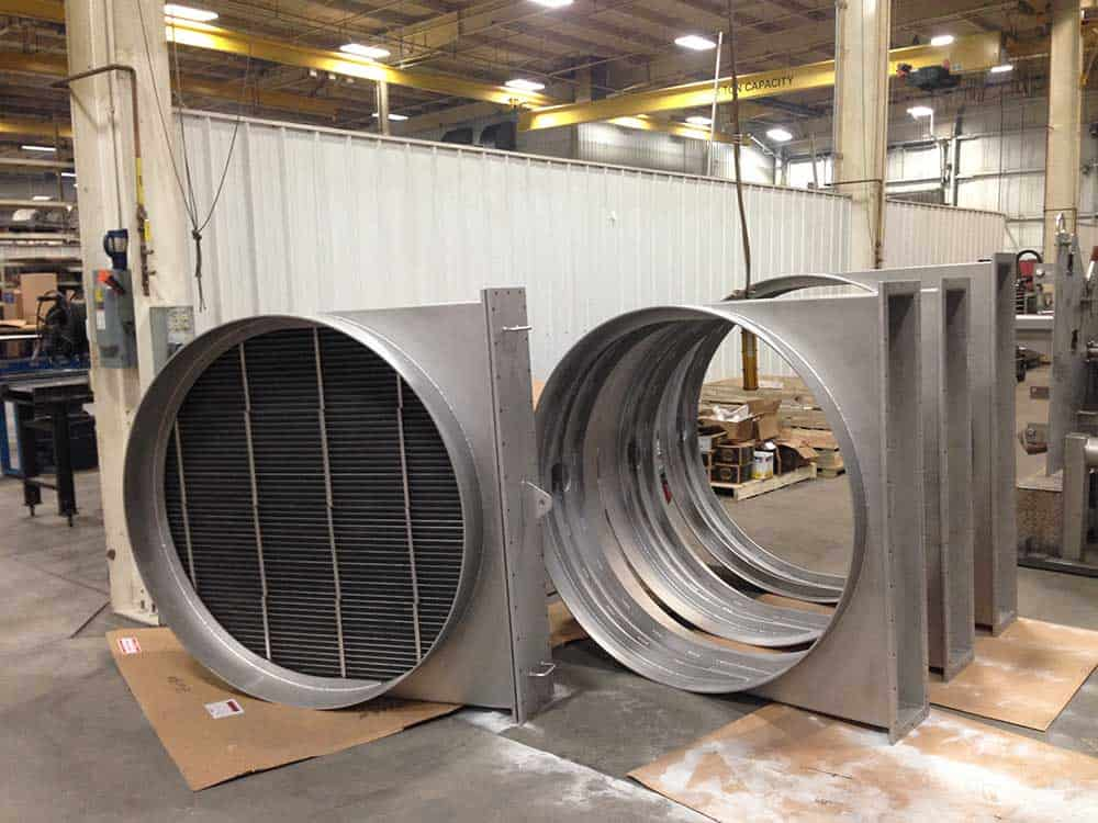 Read more about the article Robinson Metal Honored for Supporting Fabrication Jobs in Green Bay