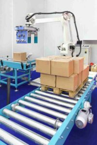 Read more about the article Material handling automation generates operational efficiencies