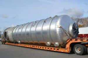 Read more about the article ASME pressure vessel manufacturing ensures safety and quality