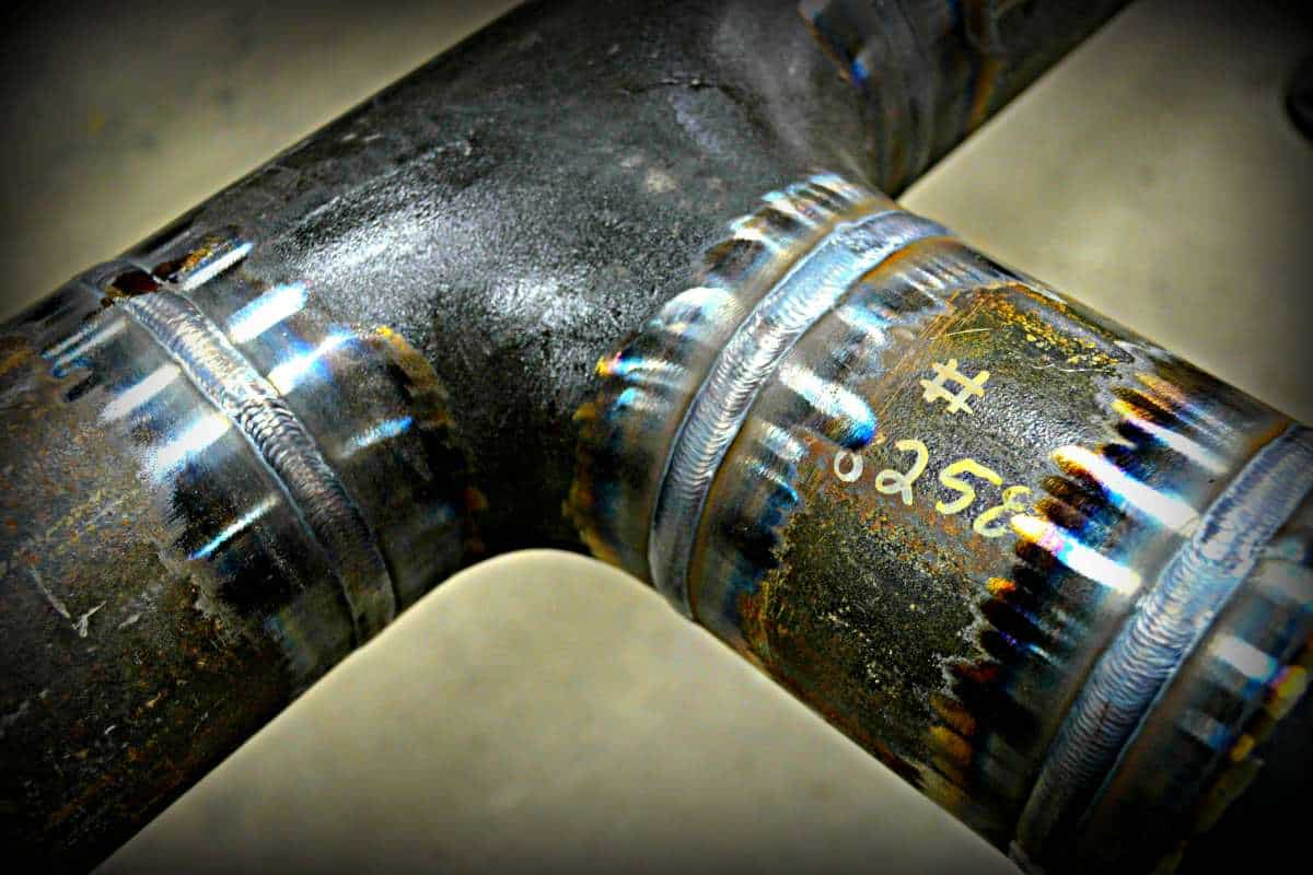 Read more about the article Pressure piping fabrication plays a role in safe operations