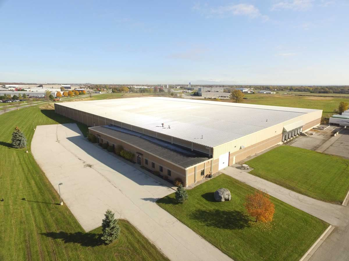Read more about the article Robinson Metal adds a third facility