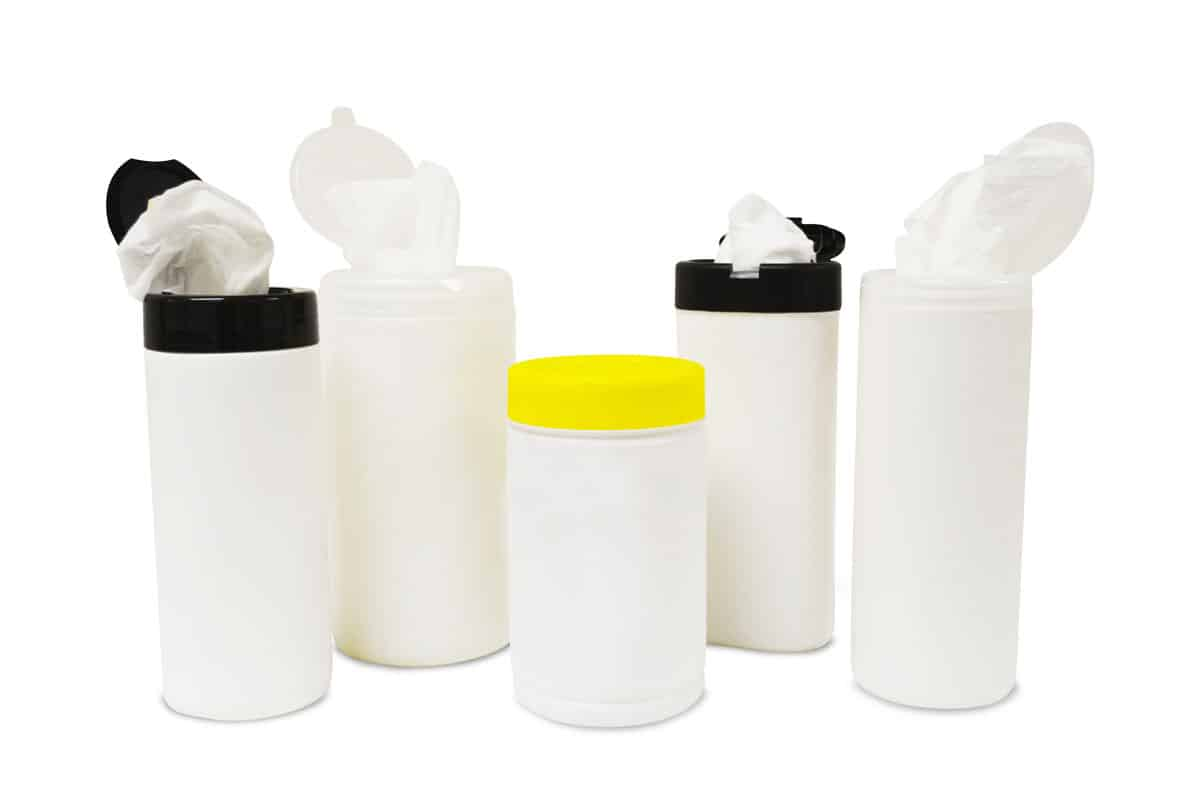 Read more about the article Ride our Momentum to a faster wipes system