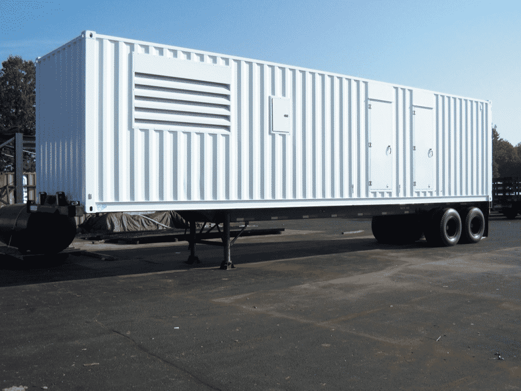 Read more about the article Custom enclosures ramp up safety for energy storage systems