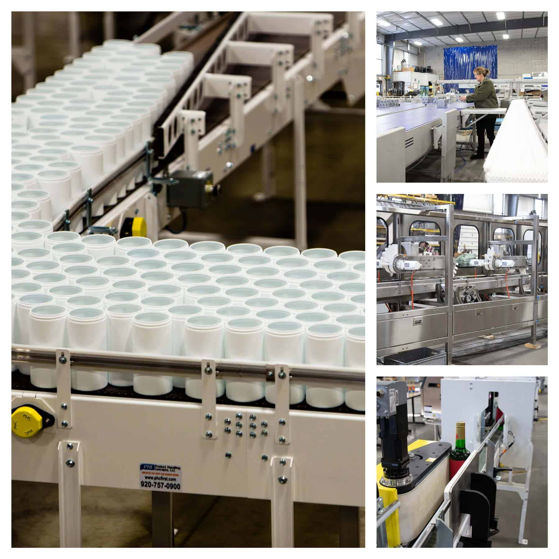 Read more about the article Robinson takes product handling automation to a higher level