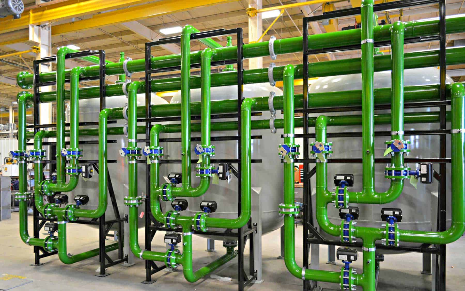 You are currently viewing Integration capabilities separate pressure vessel fabricators