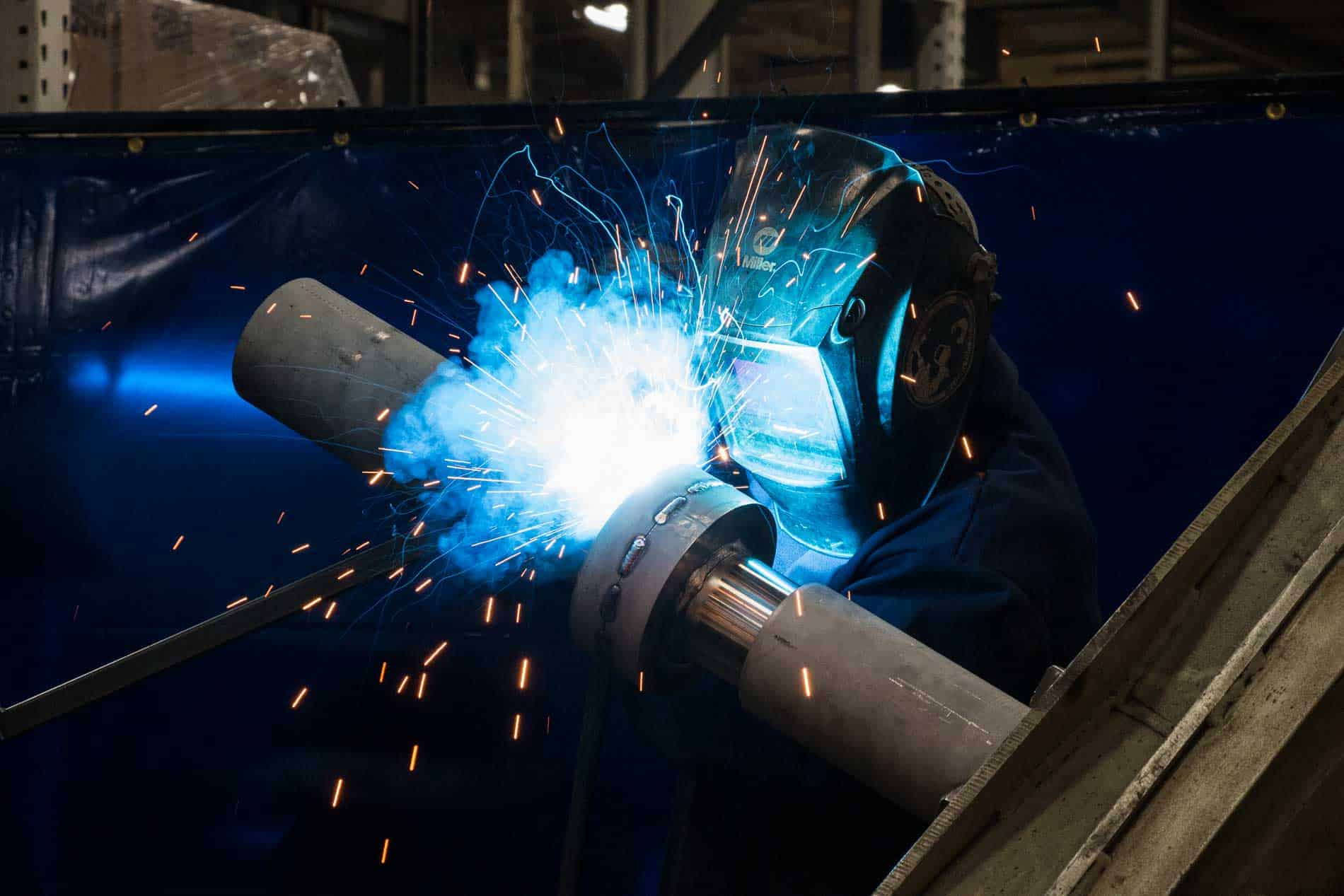 You are currently viewing Fabrication jobs at Robinson cater to a variety of skill sets