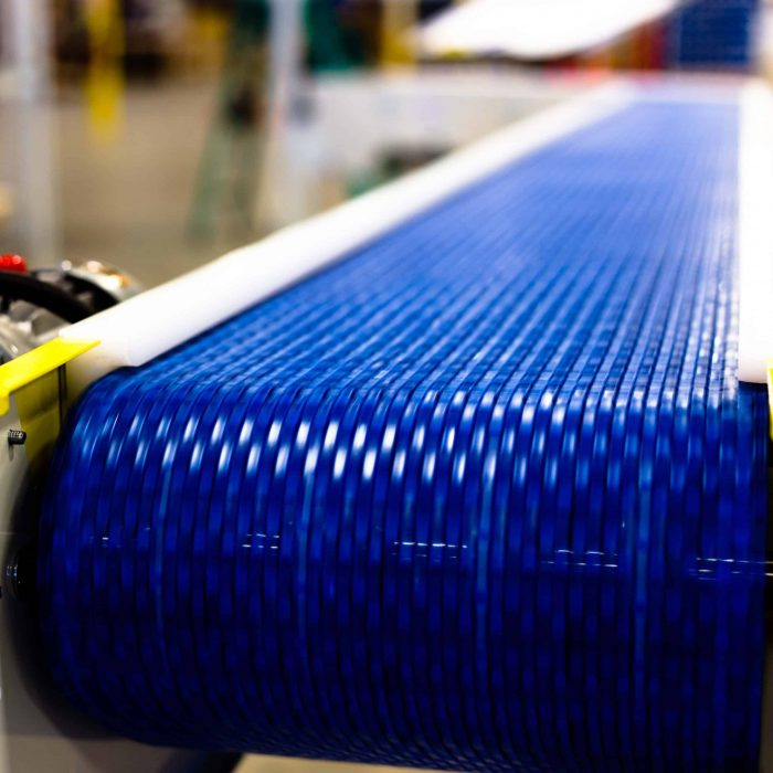 Conveyors & Conveying Lines